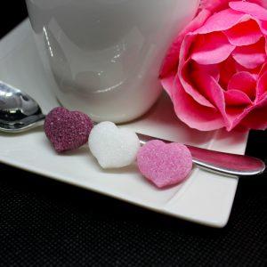 Boite Mini Coeurs