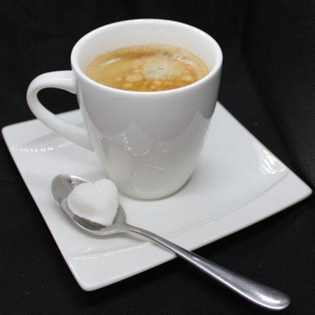 COEUR BLANC CAFE