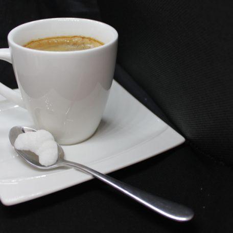 Copie de CROISSANT BLANC CAFE