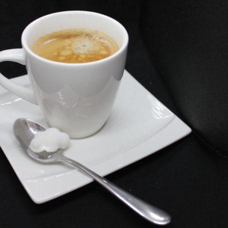 Copie de NUAGE BLANC CAFE