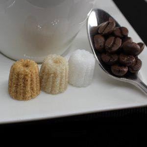 Boite Mini Cannelé sucre moulé