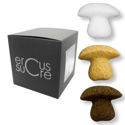 Coffret Champignons sucre ercus