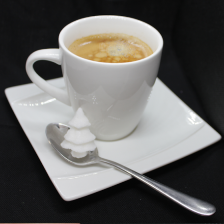 sapin blanc cafe