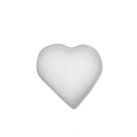 coeur blanc 800